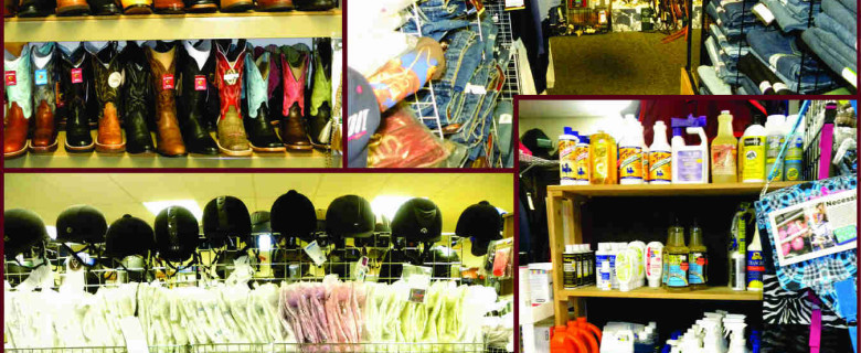 Shupperd's Tack Shop - Home